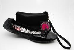 bellasole folding shoe