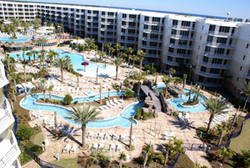 Waterscape Resort - Ft Walton Beach, Fla.