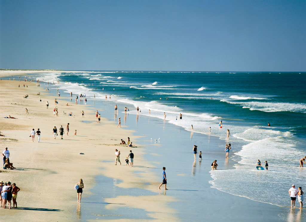 Growing The Tourism Economy Of America S First Coast
