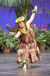 E Hula Mau Hawaiian Cultural Event.