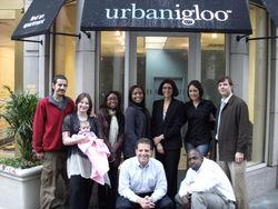 Urban Igloo office