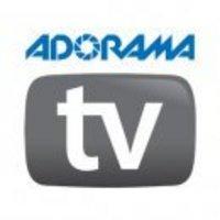 Adorama TV Logo