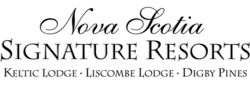 Nova Scotia Signature Resorts
