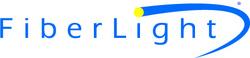 FiberLight, LLC Logo