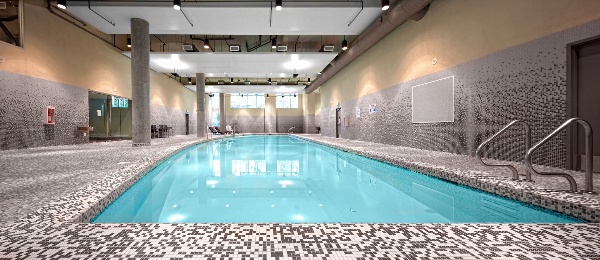Parkside victoria resort spa announces grand opening for Private indoor swimming pools