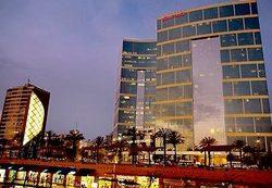 hotel in Lima, Peru