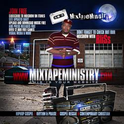 Christian Hiphop Gospel Rap