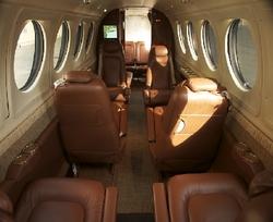Talon Air King Air 200