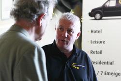 Select Property Maintenance and Cumbria Tourism advice scheme.