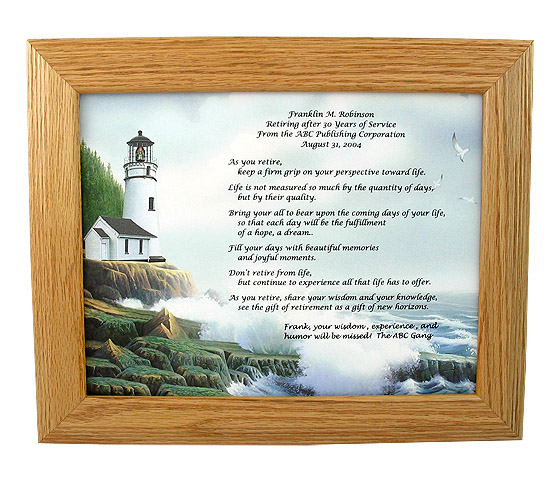 retirementgiftshopcom expands retirement gifts and retirement retirement poems 560x481