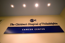 Proton therapy helps children with cancer