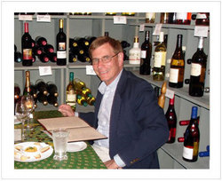 New York Wine Tour hosted by Donal Ray Smith