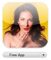 Visit iTunes and search for Katie Armiger or tap apps from your iphone to download this free app.