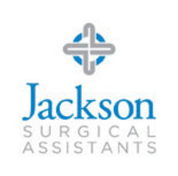 Jackson Surgical Assistants Logo