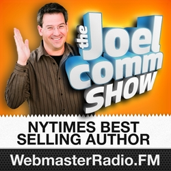 WebmasterRadio.FM's 'The Joel Comm Show'