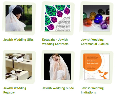 ModernTribe Jewish Gifts Wedding ShopBrides And Grooms Planning A Can Create Registry Buy Judaica For