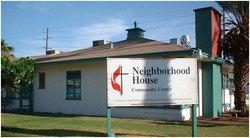 Neighborhood House in Calexico