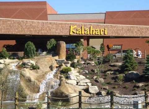 Kalahari Waterpark Resort Chain Chooses Gamebeat Studios
