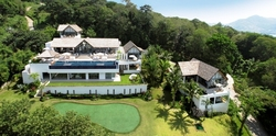 Luxury property and real estate in Phuket, Thailand