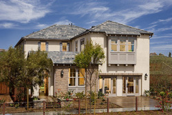 Brookfield's Rockrose Residence 2 at The Foothills in Carlsbad