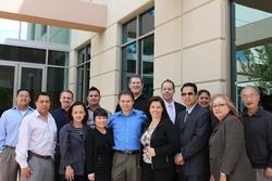 The new Santa Clara Branch of US Loan Auditors