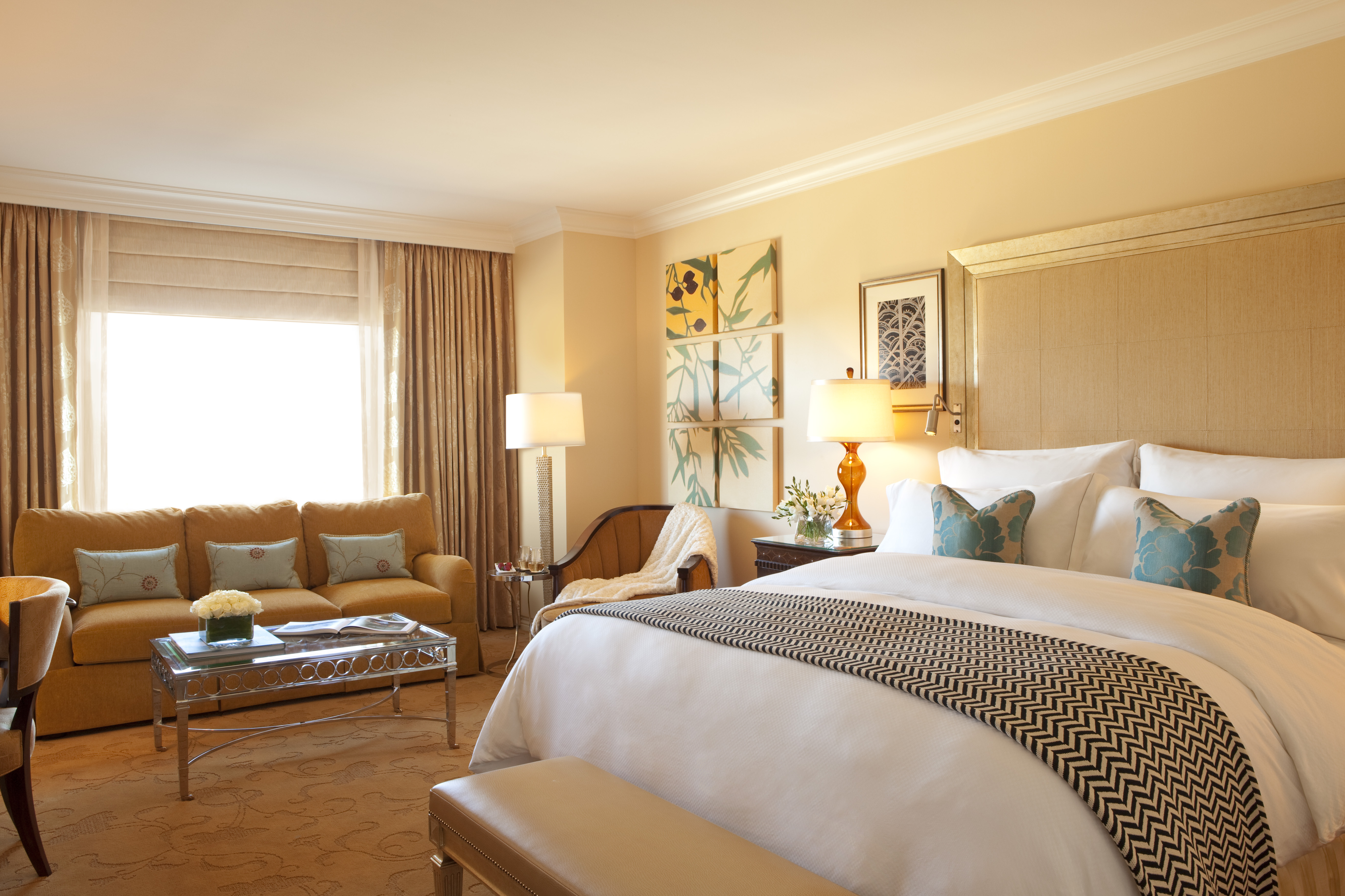 Rooms: Waldorf Astoria Orlando Celebrates 4th Of July With