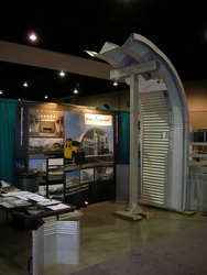 SteelMaster-Buildings-AIA- Convention-Booth