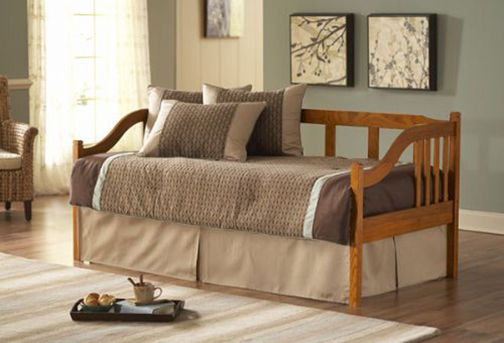 Home And Bedroom Adds New Metal Beds And Daybeds By