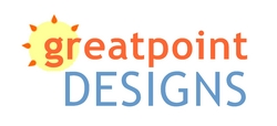 Great Point Designs Logo
