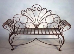 Wrought Iron Decor Extraordinary New Product Line Of Rustic Wrought Iron Decor Offers Retailers Inspiration