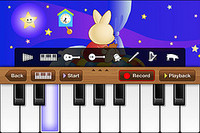 Learn Piano, Songs for Kids, Twinkle Twinkle Little Star, Karaoke, Sing-Along, Fun, Games, Educational