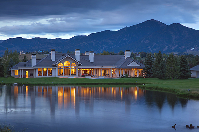 Montana Luxury Real Estate Company Opens New Sales Office