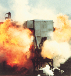 Avoiding Combustible Dust Explosions And Reduce The Risk For A Combustible Dust Incident