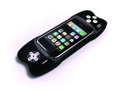 gamebone iphone ipad ipod gamepad gamegrip