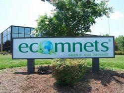 One EcomNets Way  Danville-VA
