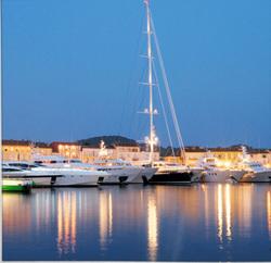 Yacht Charter in Saint Tropez