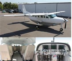 Talon Air's New Cessna Caravan