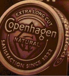 Copenhagen Snuff Now no longer Shippable