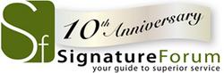 Signature Forum Services