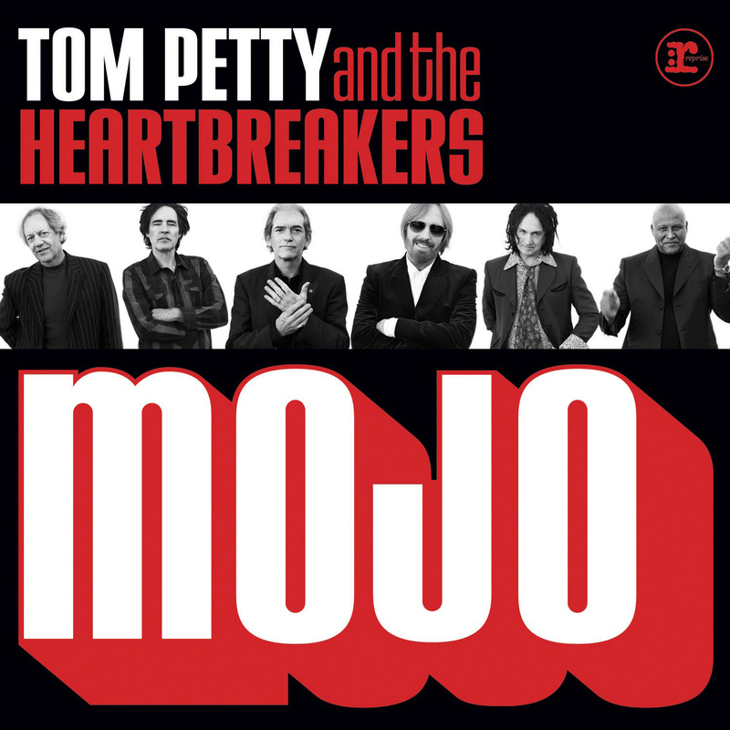 tom petty and the heartbreakers mojo. Tom Petty quot;Mojoquot;