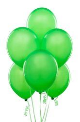 Green Zone Balloons