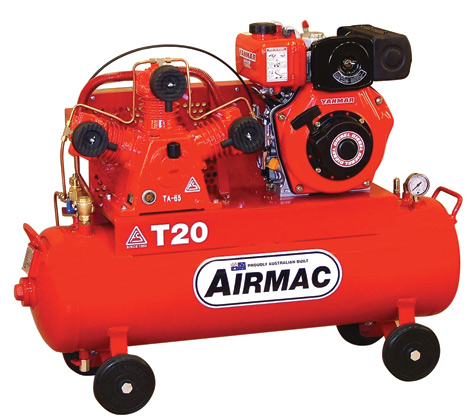 Australia S Leading Air Compressors Brands Are Now