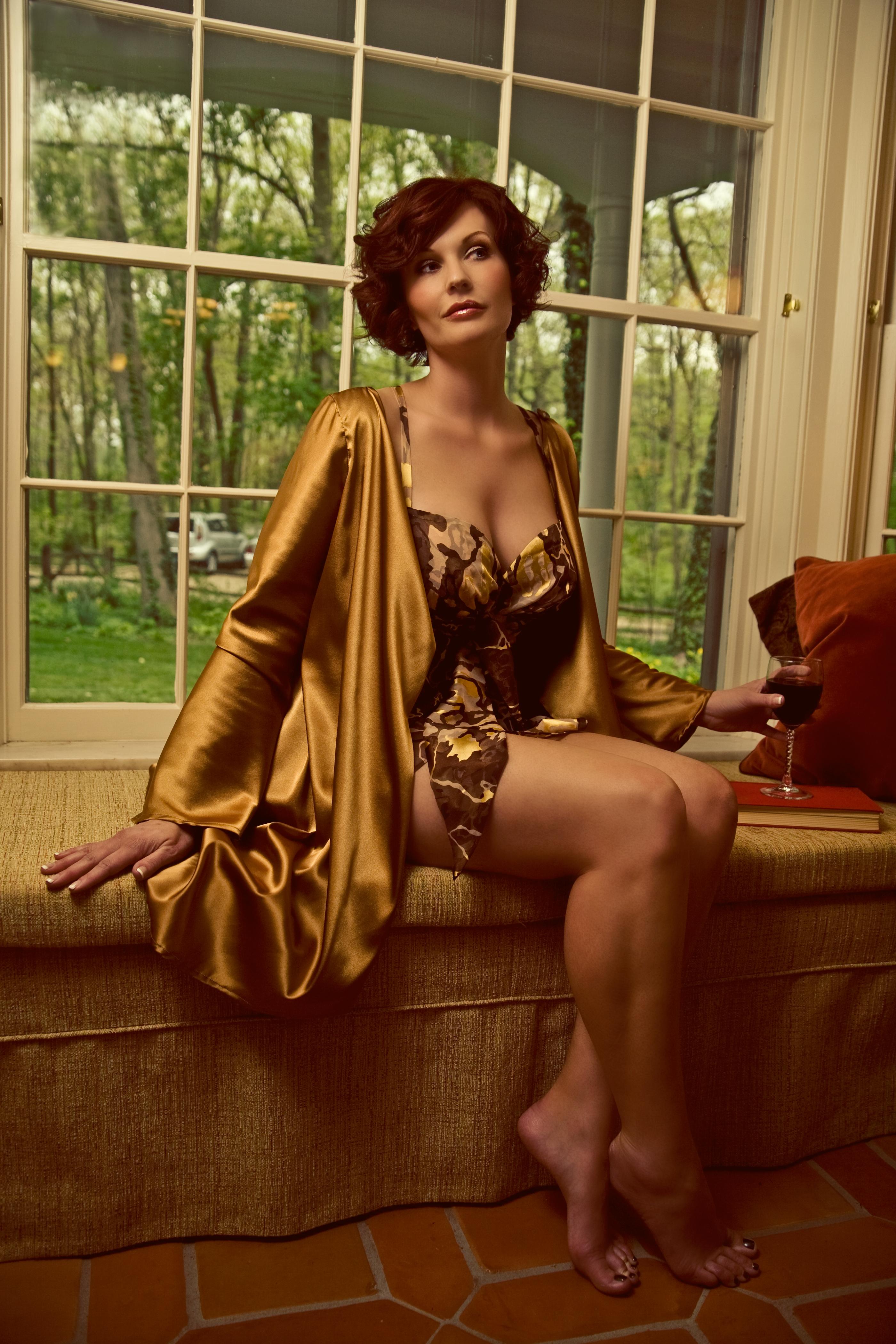 luxury nightwear e-tailer certain style announces new 'sunshine