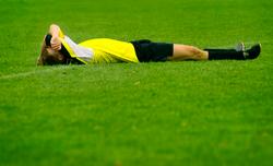 England Player
