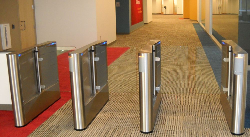 Benefits of Installing a Turnstile & Benefits of Installing a Turnstile | Andrean Alumni Education
