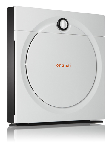 Oransi Hepa Air Purifiers Include 3 Free Filters From June