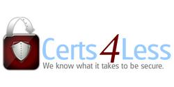 Certs4Less.com