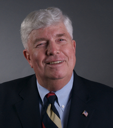 Ron Bullock