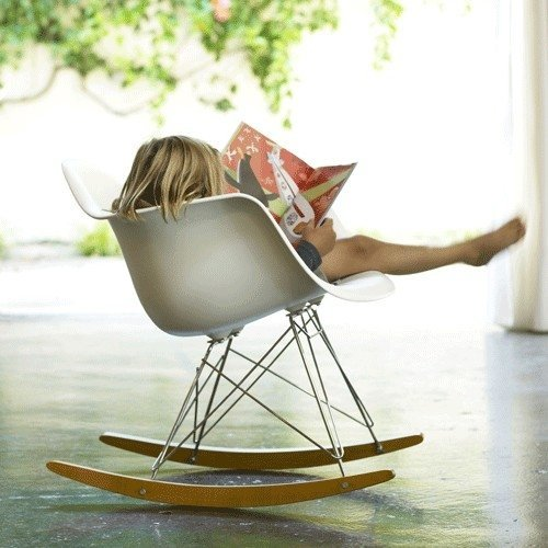 Patio Rocking Chair By Modani Sit Back And Relax In The Summer Breeze On  This Modern Rocking Chair. Durable And Trendy. Leaf Lounge ...