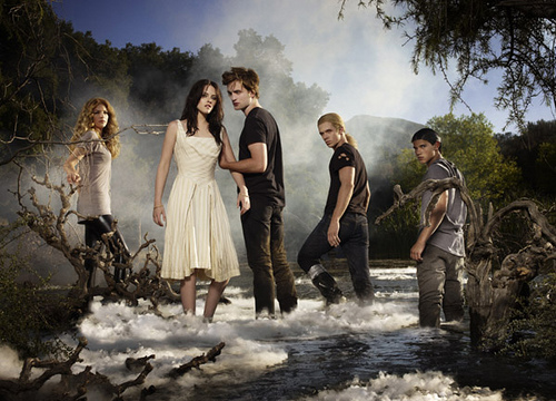Would Twilight Saga Eclipse S Vampires Prefer Wood Or